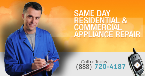 riverside appliance repair